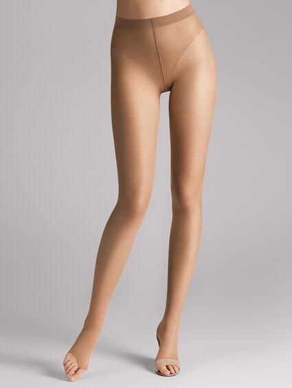 Slip strumpfhose ohne Bekleidung